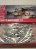 airfix BEAUFIGHTER 4900FT