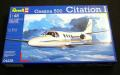 Revell Cessna 500 Citation 1/48   4000-