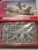 AIRFIX SUPERMARINE SWIFT 4900FT