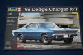 revell charger