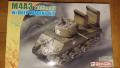 Sherman m4a3 105 deep