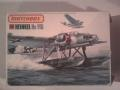 matchbox he-115  4000ft 1:72
