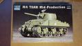 TRUMPETER M4a  TRUMPETER M4a