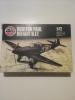 AIRFIX defiant 2000ft