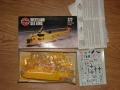 Airfix Sea King 1600 Ft
