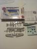 AIRFIX BF109  1500FT 1:72