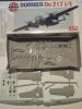 airfix DO 217 J/E 4500FT  1:72