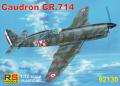 Caudron CR 714  1:72 3500Ft