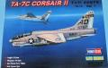 A-7C corsair  1:72 5000Ft