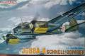 Dragon 1-48 Ju-88A-4 Snell Bomber  9000.-Ft