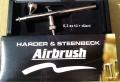 H&S Ultra airbrush  18.000.-Ft