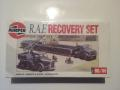 airfix raf RECOVERY set 2000ft