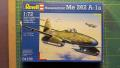 REVELL 04166a  REVELL 04166a