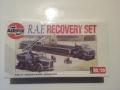 airfix ráf recovery set 2500ft