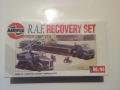 AIRFIX 1:72 RAF RECOVERY SET 2500FT