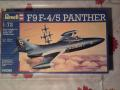 revell 1:72 panther 2500ft