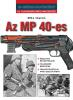Az MP 40-es  1200ft