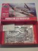 AIRFIX 1:72 MAGISTER 3300FT