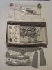airfix hurricane 1500ft