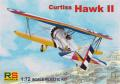 Curtis Hawk II  1:72 3400Ft