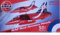 Airfix BAE Hawk  2500.-Ft