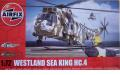 Airfix Sea King HC.4  3800.-Ft