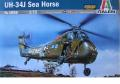 ITALERI UH-34J Sea Horse  2500.-Ft