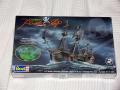 Revell Caribbean Pirate Ship