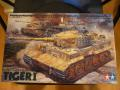 1/35 Tamiya Tiger I Late Version Limited Edition