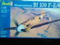 BF-109 F-2