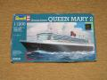 Revell 1_1200 Queen Mary 2 2.700.-