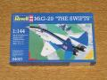 Revell 1_144 MiG-29 The Swifts 1.300.-