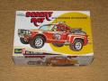 Revell 1_25 Datsun Desert Rat With Husqvarna Off-Road Bike 8.200.-