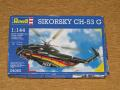 Revell 1_144 Sikorsky CH-53G 1.800.-