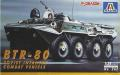 BTR 80 Italeri-Dragon