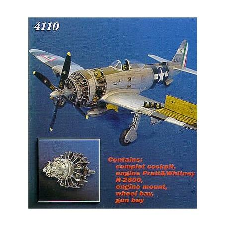 aires-4110-republic-p-47d-thunderbolt-bubble-canopy-designed-to-be-assembled-with-model-kits-from-hasegawa