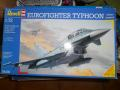 Revell 1/72 Eurofighter twin seater  4.900 Ft