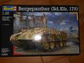 Revell 1/35 Bergepanther  4.900 Ft