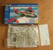 Revell Hawker Hunter Mk58 4500 Ft