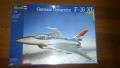 F-16 XL    9.500,-Ft   F-16 XL  Revell 1:32