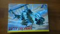 AH-1T  SEA COBRA   4.000,-Ft  AH-1T  SEA Cobra   Italeri  1:48