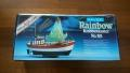 RAINBOW  Krabbenkutter      12.000,-Ft  Billing Boats   1:60 ?