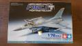 1:72 Tamiya F-16CJ Fighting Falcon  1:72 Tamiya F-16CJ Fighting Falcon (Tamiya 60786) - 5000
