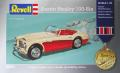 1/24 Revell Austin Healey 100-Six