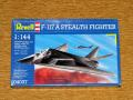 Revell 1_144 F-117A Stealth Fighter 1.200.-