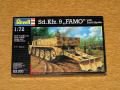 Revell 1_72 Sd.Kfz. 9 FAMO With Earth Spade 3.500.-