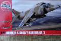 Airfix Harrier GR.3  3500.-Ft