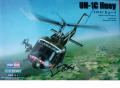 Hobby Boss UH-1C Huey  3300.-Ft