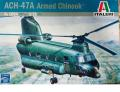 Italeri ACH-47A Armed Chinook  3500.-Ft