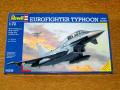 Revell 1_72 Eurofighter Typhoon Twin-seater 3.500.-